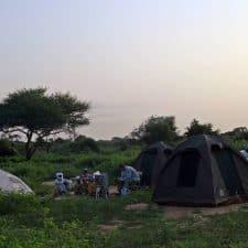 Overland Africa Central