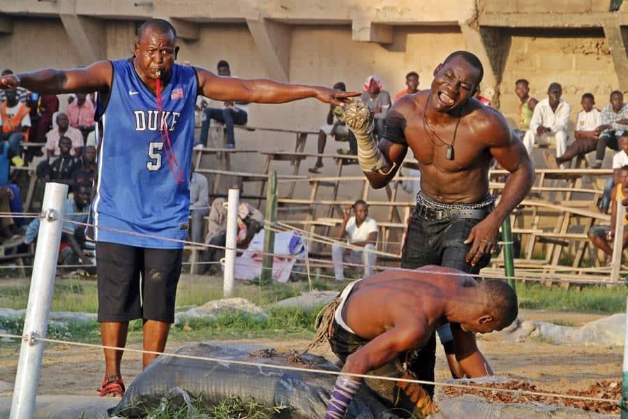 Dambe Trip Nigeria Hausa Boxing