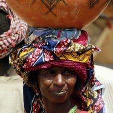 Etnias en Chad
