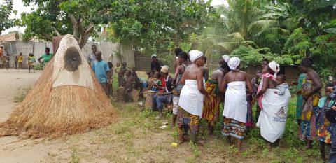 Ouidah Voodoo Festival
