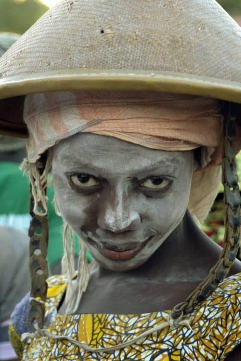 Festival in Casamance