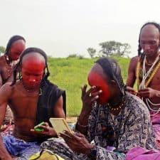 Gerewol Africa