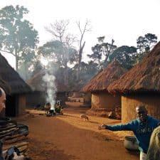 Ivory Coast trips