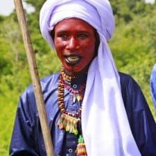 Tchad voyages