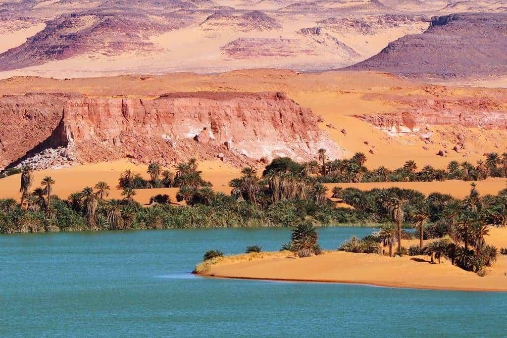 UNESCO Chad