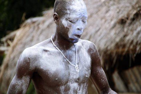 Trip to Benin