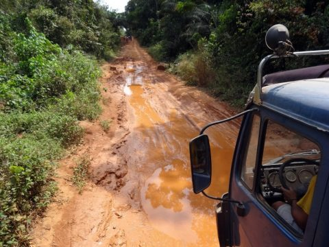 Travel to Sierra Leone