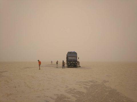 Viajes al desierto del Sahara