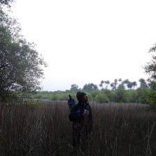 Cantanhez Guinea Bissau