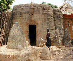 Benin togo ghana y burkina faso