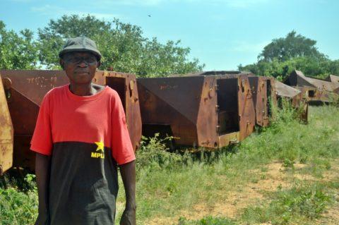 Sur de Angola