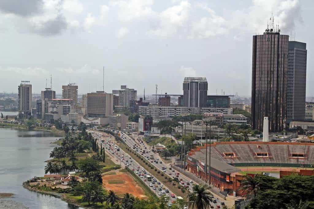 Viajes a Costa de Marfil