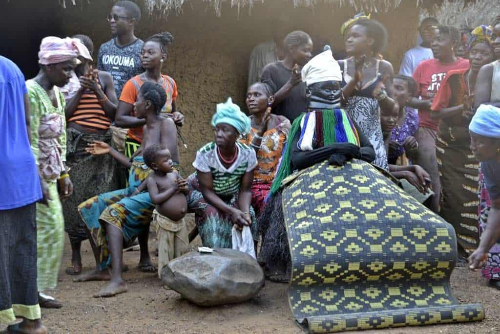 Trips to Sierra Leone