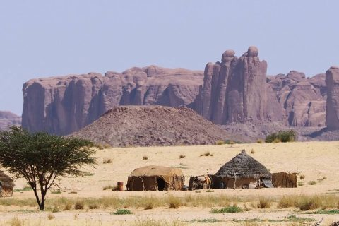 Ennedi UNESCO