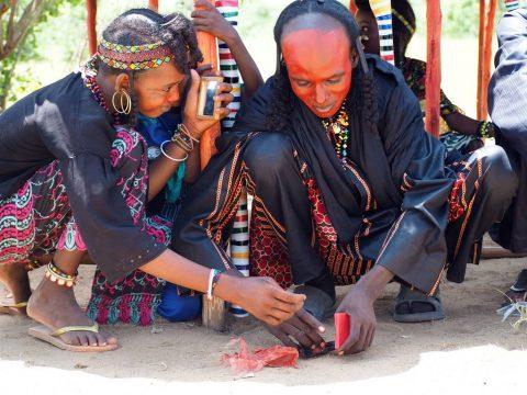 Gerewol Festival