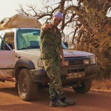Expediciones extremas Africa