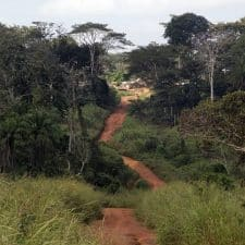 Overland tours in Guinea Conakry