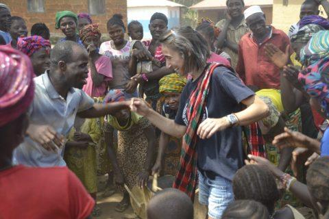 Guinea Conakry trip