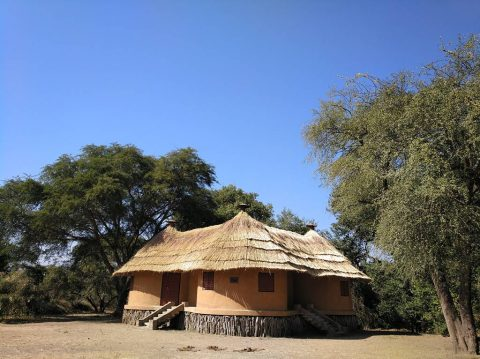 Tinga Camp Zakouma