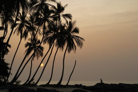 Travel to Sierra Leone