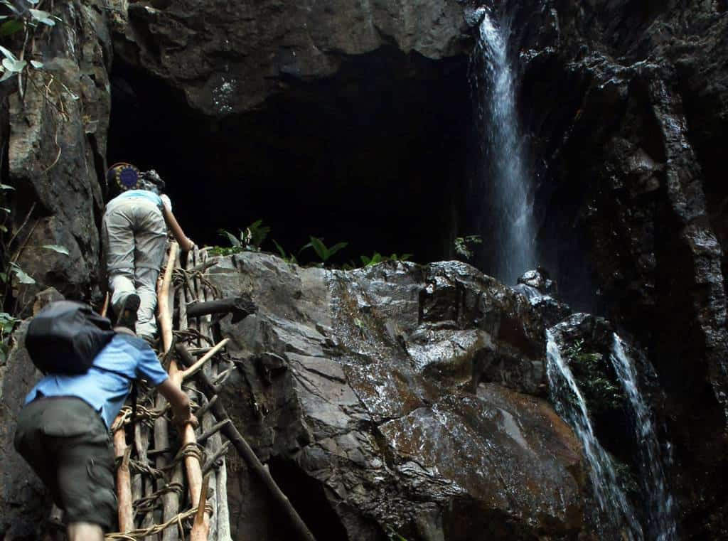 Trekking en Fouta Djalon