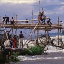 Trip to Congo
