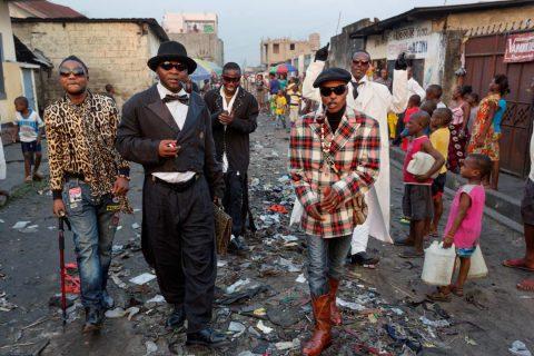 Tour to Gabon