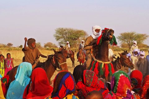 Travel to Chad