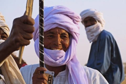 Arabs in Chad