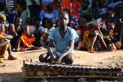 Viaje etnográfico África Occidental